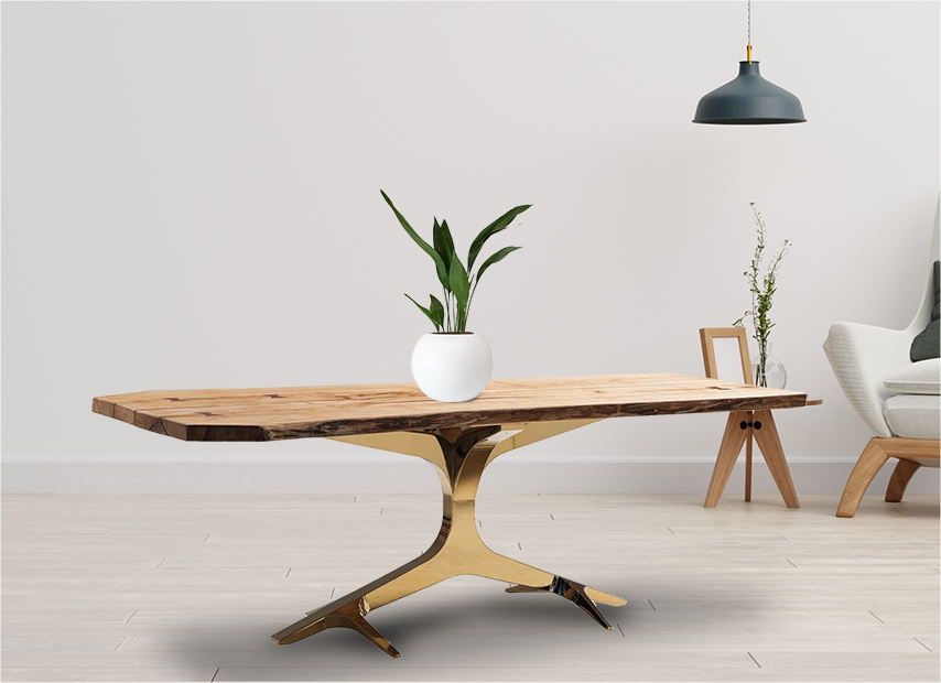 Explore our exclusive range of tables.